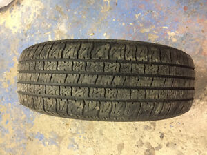215/65/16'' MOTOMASTER ALL SEASONS X4