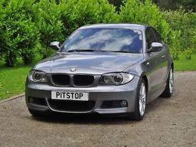 BMW 1 Series 123d 2.0 Msport DIESEL MANUAL 2011/60
