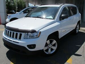 Jeep Compass North Edition 2011
