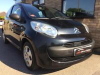 2006 CITROEN C1 AIRPLAY HATCHBACK PETROL