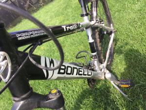 Vélo de montagne Bonelli - Trail XC 5.0