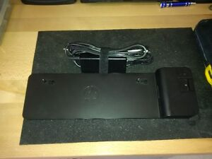 HP ultraslim Docking station for 840 G1,2,3 models