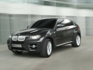 Looking to buy a BMW X5 or X6. Damaged or OK