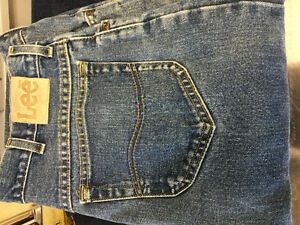 38x32 LEE jeans