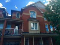 3 BR Townhouse in South Ajax For Rent - Available Now
