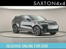 image for 2017 Land Rover Range Rover Velar 2.0 P250 R-Dynamic S Auto 4WD (s/s) 5dr SUV Pe