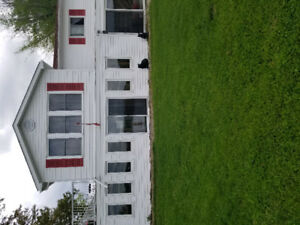 Doe Lake house/cottage