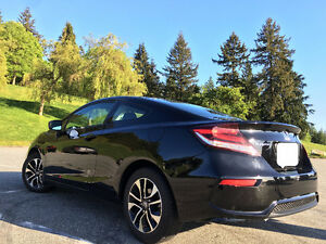 2014 Honda Civic Coupe (2 door) Lease Takeover - 288/month