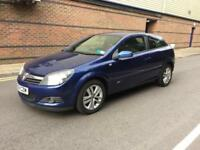 Vauxhall/Opel Astra 1.6 16v ( 115ps ) Sport Hatch 2008MY SXi