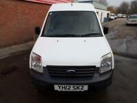 Ford Transit Connect LWB L230 90PS A/C