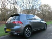 2020 Volkswagen Golf 1.5 TSI EVO MATCH EDITION (S/S) 5DR   FROM 6.9% APR AVAIL