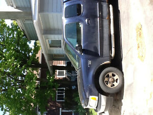 2003 Ford F-150 Basic Pickup Truck