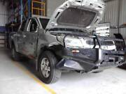 Holden Rodeo 2003 RA WRECKING FOR PARTS Neerabup Wanneroo Area Preview