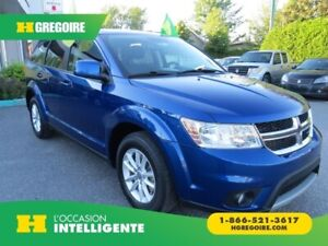 2015 Dodge Journey SXT AUT FWD A/C MAGS BLUETOOTH GR ELECTRIQUE