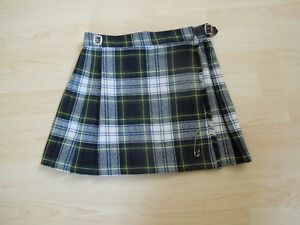 Tartan Dress Kilt