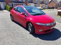 2007 Honda Civic1.8 VVTI TYPE S GT