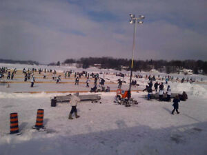North American Cup - Pond Hockey Tournament