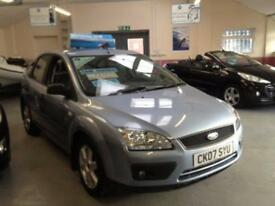 2007 Ford Focus 1.8 Sport 5dr