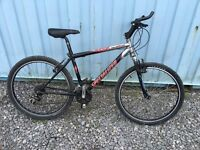 Specialized rock hopper 18 speed adults only £65