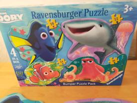 Large Floor Puzzles