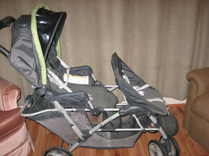 For sale Duo Glider double stroller