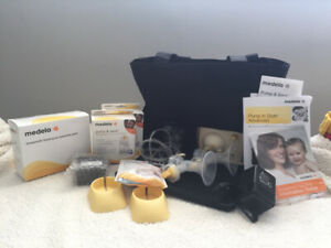 Medela - Pump In Style Advanced (Double)