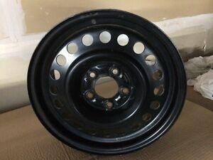 """4 GM 16"""" Steel Wheels"""