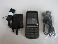 NOKIA C3 Touch and Type Mobile Phone. New!