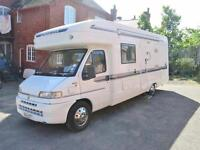 AUTO-TRAIL Mohican - Luxury 2 Berth Motorhome For Sale
