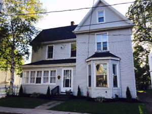 NEWLY RENOVATED SPACIOUS 2 & 3 BEDROOM APTS CLOSE TO DOWNTOWN