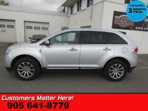 2013 Lincoln MKX   AWD NAV ROOF CS P/GATE THX-AUDIO MEM