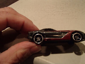 Loose Hot Wheels 2005 Dodge Viper 1/64 Scale diecast Car Sarnia Sarnia Area image 8