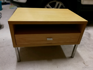 Small bedside table Templestowe Lower Manningham Area Preview