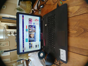 HP Laptop for Sale $200.00