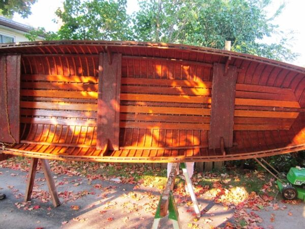 Used 1950 Other Peterborough Cedar Strip Boat
