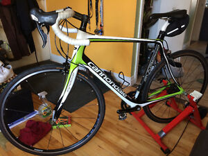 Cannondale Synapse 5