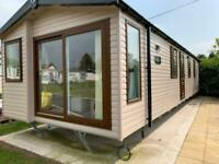 BRAND NEW Swift Moselle Static Caravan For Sale near Southport North West for sale  Ormskirk, Lancashire