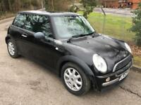 Mini Hatch One One 3dr PETROL MANUAL 2003/53