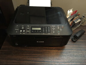 Canon printer, scanner, copier for sale