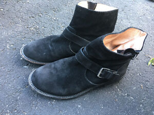 Marc Jacobs boots for sale