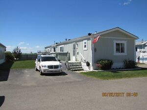 Mobile Home For Sale in Coaldale Ab.