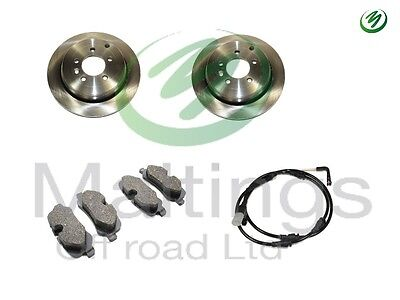 landrover discovery 3 tdv6 rear brake kit discovery 3 handbrake shoes discs+pads