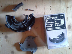 Craftman Radial Arm Saw & Shaper Gatineau Ottawa / Gatineau Area image 6