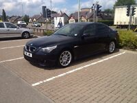 For sale BMW 520 M Sport