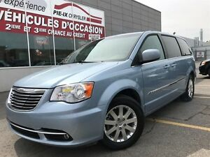 Chrysler Town - Country 4dr Wgn Touring+MAGS+A/C+GR.ELEC+WOW! 20