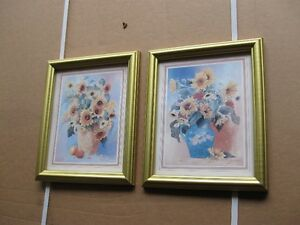 ARTWORK - SEVERAL PAIRS OF PICTURES - REDUCED!!!!