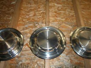 Oldsmobile Wheel discs / Hub Caps