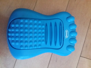 Dr. Scholls foot massager- not used