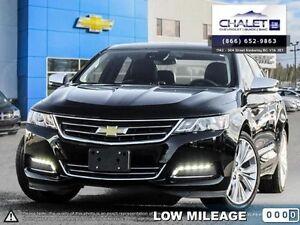 2014 Chevrolet Impala 2LZ   - Low Mileage