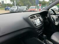 2020 Hyundai i20 1.0 T-GDi Premium Nav 5dr Auto HATCHBACK Petrol Automatic